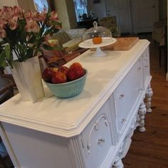 Sideboard Design, Pictures, Remodel, Decor and Ideas - page 19