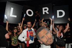 While hosting the American Pyscho Halloween bash on Saturday, Scott Disick proudly reclaim...