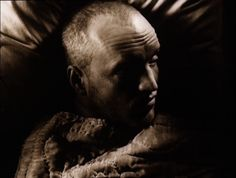 Stalker (1979) Dir: Andrei Tarkovsky