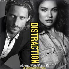 Distraction (An Underground Kings Novel) by Aurora Rose Reynolds