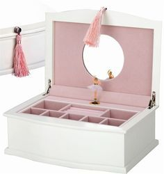 Lenox Childhood Memories Ballerina Jewelry Box Simple Lenox® Childhood Memories Ballerina Jewelry Box  Online Only Review