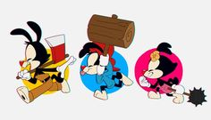 Cartoon Fan, Cartoon Characters, Fictional Characters, Animaniacs Characters, Manga Anime, Oswald The Lucky Rabbit, Vintage Comics, Cute Art, Sketches