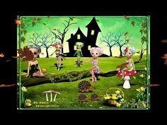 Fantasy fairy - YouTube