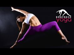 BodyRock Yoga…Stretch