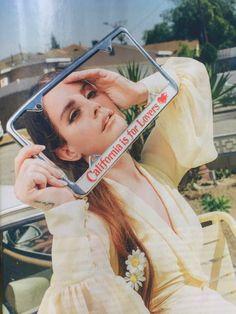 Lana Del Rey for Paris Match 2017 #LDR