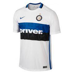 Maglia Inter Seconda 2015-2016