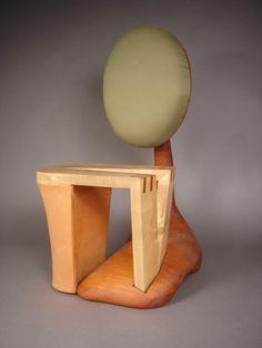 Nice Chair by Wigglewood