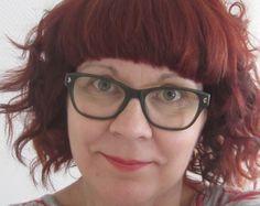 Maija-Leena on tehnyt itsestään ja työnhaustaan kansion Pinterestiin. Katso mainioita ideoita, miten Pinterestiä voit hyödyntää työnhaussa!