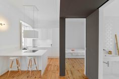Galería - Casa en Mouraria / José Andrade Rocha - 10