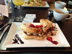 5 Breakfast Spots In Denver You Need To Try | The Denver City Page.... well now I'm hungry
