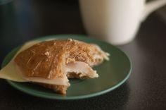 Teapot Bakery Gluten Free: Para comer em casa e levar para a rua!