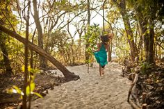playa langosta, guanacaste, costa rica