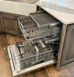 Appliances by Village Home Stores- Bagby Construction- New Build Farmhouse Rural Illinois - Village Home Stores Blog At Home Store, New Builds, Illinois, Building A House, New Homes, Appliances, Farmhouse, Construction, Blog