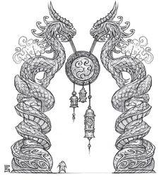 Jade Dragon Gong - Characters & Art - World of Warcraft: Mists of Pandaria