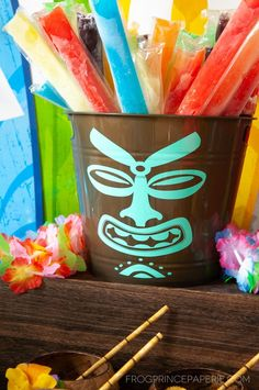 Party Hawaii, Hawaii Birthday Party, Aloha Party, Hawaiian Luau Party, Hawaiian Birthday, Hawaii Theme Parties, Moana Birthday Party Ideas, 10th Birthday, Birthday Ideas