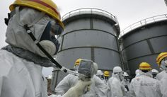 New nuclear threat? Radiation levels hit record high at crippled Fukushima - News - World - The Voice of Russia: News, Breaking news, Politics, Economics, Business, Russia, International current events, Expert opinion, podcasts, Video
