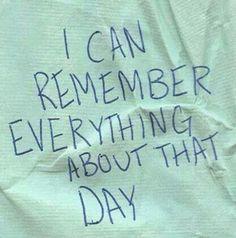 And it kills me.