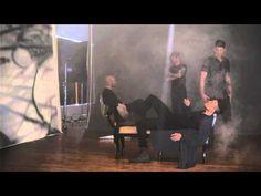 #AFI release #behindthescenes video of 'Burials' photo shoot.