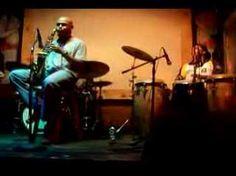 """Miguel Zenon """"oye como va"""" en el nuyorican cafe 2"""