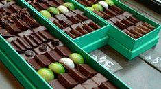 Patrick Roger chocolate (Paris)