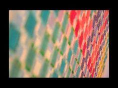 Joyas en papel y textiles - Paper jewelry and textile (Luis Acosta)