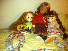 Sasha dolls janiesdolls.blogspot.com