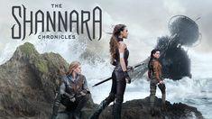 Shannara Chronicles Free-TV-Premiere im Mai 2016 auf RTL II