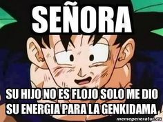 #wattpad #de-todo ☁ Imágenes kawaii, cómicas, sobre todo kawaii's. ¯\_(ツ)_/¯ Memes, Dragon Ball Z, Wattpad, Fun, Humor, Family Guy, Fictional Characters, Dragons, Silly Jokes