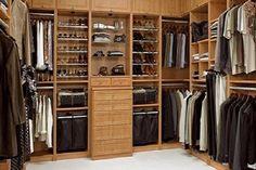 How to Build a Bedroom Closet Organizer