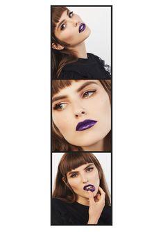 Flip Cup                      – Pinkie Swear® Deep Purple, Flipping, Moisturizer, Makeup, Color, Moisturiser, Make Up, Colour, Beauty Makeup