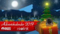 #Adventskalender: Reolink C1 Pro #Gewinnspiel
