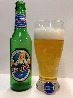 St. Pauli Girl