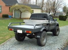 How to build a Flat Bed...... I NEED HELP WITH THIS!!!!!