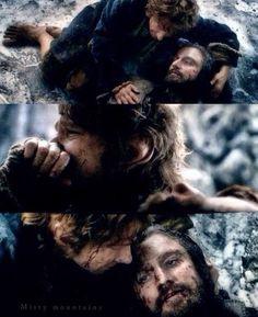"""""""He was my friend."""""""