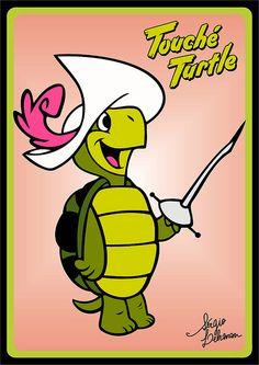 Touche Turtle                                                                                                                                                     More