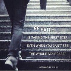 Faith... ❤️