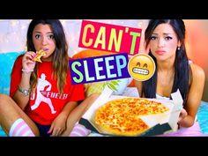 DIY Life Hacks EVERY Lazy Girl NEEDS to Know! Life Hacks for Lazy People! Niki and Gabi - YouTube