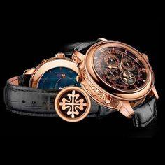 Механические часы Patek Philippe! http://trendspro.ru/web/PatekPhilippe/
