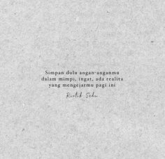 Poem Quotes, Best Quotes, Qoutes, Poems, Life Quotes, Quotes Lucu, Quotes Galau, Love Husband Quotes, Quotes Indonesia