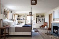 Currently Loving: Canopy Beds | Robert Stilin via ELLE DECOR
