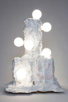 // Untitled Light 4 by David Kirshoff