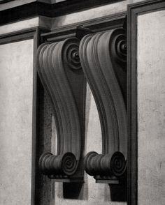 Michelangelo / Laurentian Library