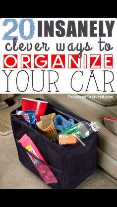 Order In The Car ❤️❤️ #Automobile #Trusper #Tip