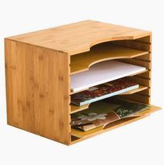 Основы организации домашнего центра входящих документов