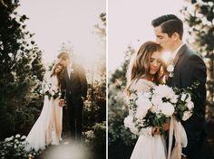 French-Bohemian Backyard Wedding: Gabby + Patrick | Green Wedding Shoes | Weddings, Fashion, Lifestyle + Trave