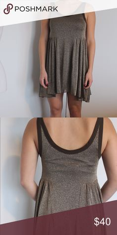 Beautiful free people dress Hardly worn! Free People Dresses
