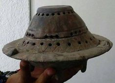 Caxcan culture artifacts in Mexico – IAHA