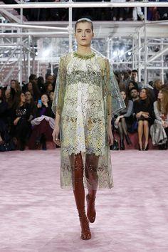 ディオール(Dior)2015SS Haute Coutureコレクション Gallery2