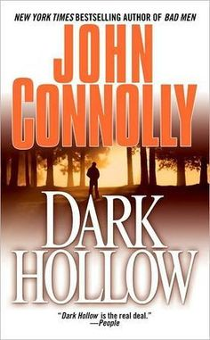 Internationally acclaimed author John Connolly thrilled readers with his debut bestseller, Every Dead Thing. Now he gives a new name to fear with this atmospheric, spine-tingling page-turner.  DARK HOLLOW
