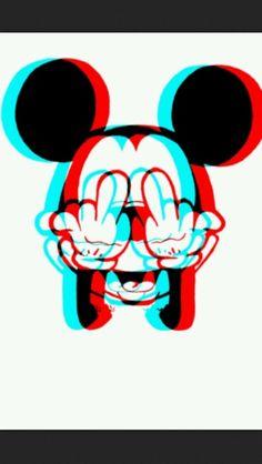 Fuck Glitch Wallpaper, Graffiti Wallpaper, Skull Wallpaper, Mood Wallpaper, Galaxy Wallpaper, Mickey Mouse Wallpaper Iphone, Cute Disney Wallpaper, Cellphone Wallpaper, Mickey Mouse Drawings